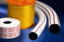 Kabelschutz - Formteile