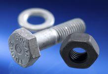 HV- und Stahlbauverbindungen
