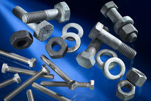 Sechskant-, HV- und Stahlbauschrauben
