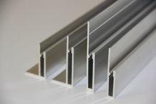 Profilés aluminium spéciaux