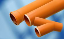 PVC Kanalsysteme