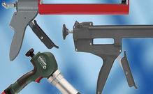 Pistole erogatrici e accessori