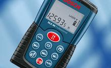 Entfernungsmesser, Ortungsgeräte