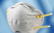 Masken gegen Partikel, Rauch und Nebel