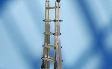Teleskopleitern