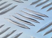 Tôles en aluminium