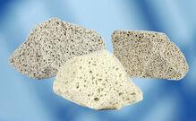 Füll- und Schüttmaterialien