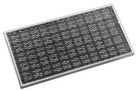 Streckmetall-Gitterroste