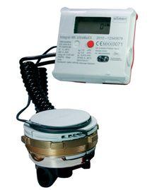 Ultraschall-Messkapsel
