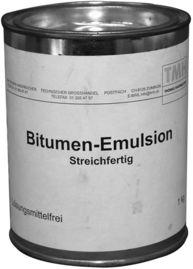Bitumen-Emulsion