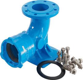 Hydranten-Einlaufbogen