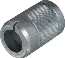 PE-Rohr-Anschräghülsen