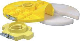 Ausgussvorrichtungswerkzeug-Set