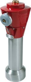 Hydranten-Oberteile