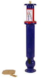 Hydranten-Unterteile UT-DA