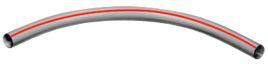 PE-LD Kabelschutz Bogen 45°