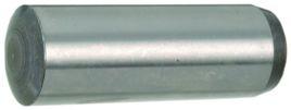 Zylinderstifte h6