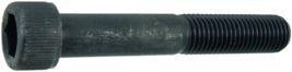 Zylinderschrauben mit Innensechskant 12.9