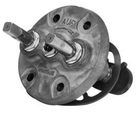 Hydranten-Ventilgehäusedeckel